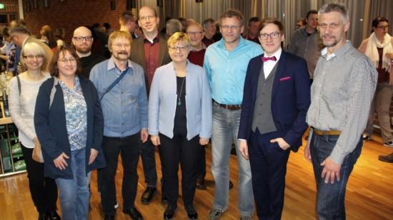 SPD Ortsverein Moringen Neujahrsempfang 2020 09 01 20 1