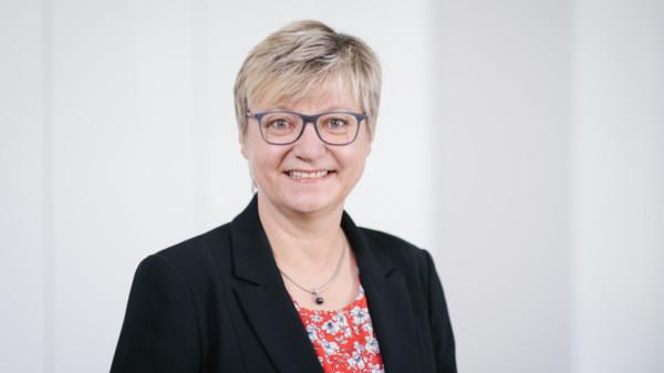 Frauke Heiligenstadt 2019