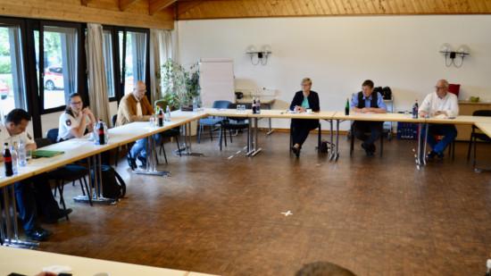 Blaulichtkonferenz 2021 Northeim
