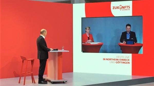 Zukunftsgespräch 20.05.21