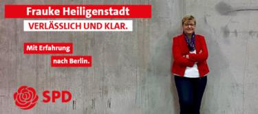 Mit Erfahrung nach Berlin