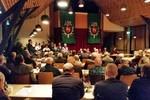 1. Herbstjagdversammlung KV Northeim (28.10.15)