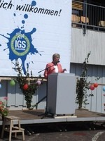 40 Jahre IGS Bodenfelde